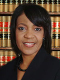 Etta J. Mullin for County Criminal Court-at-Law Crt No.10