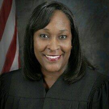 Angela M. King for County Criminal Court-at-Law Crt No.6