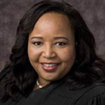 D'Metria Benson for Judge, County Court-at-Law No.1