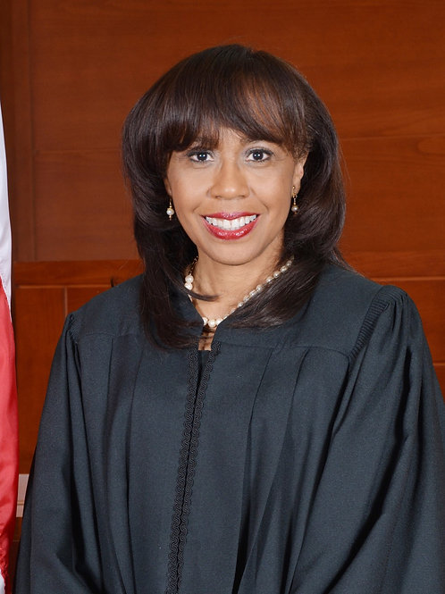 Staci Williams for District Judge, 101st Judicial District