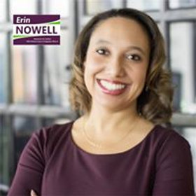 Erin Nowell for Justice, 5th Court of Appeals District, Place 5