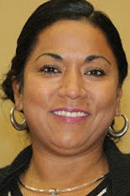 Lucy Adame-Clark for County Clerk of Bexar County, Texas