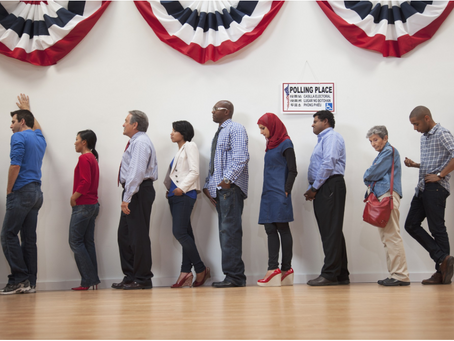 We Found a Way to Increase Voter Turnout in Texas, but Texas Isn't Interested