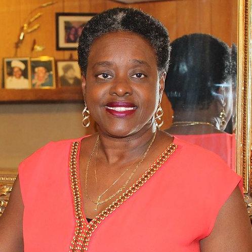 LaWyanda Miller Prince for District Clerk