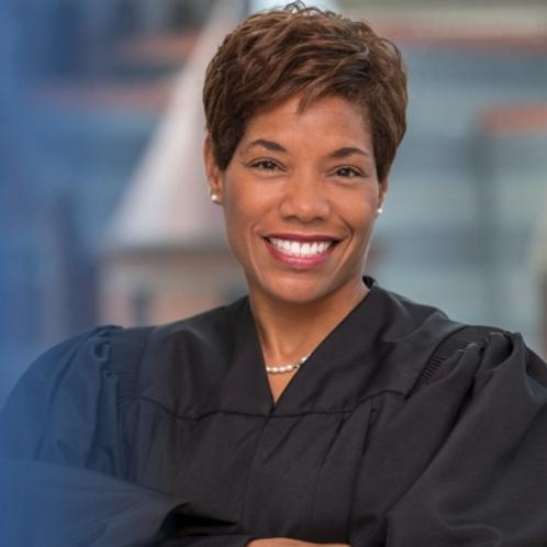 Tonya Parker for District Judge, 116th Judicial District