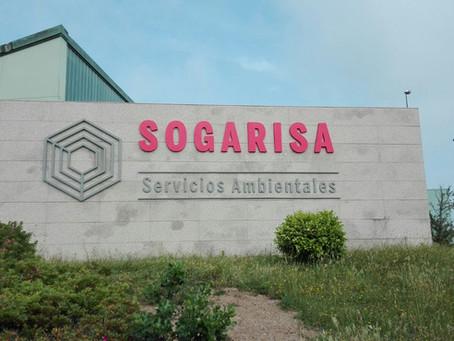 SOGARISA, DE RECEPTORA DEL FUEL DEL PRESTIGE A PULMÓN ECONÓMICO DE AS SOMOZAS