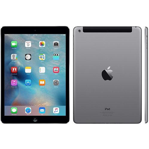 """iPad Air 32GB/A7/9,7""""/WIFI/Space Grey iOS/WLAN(A/B/G/N)/BT/CAM/RETINA/LIGHTNING"""