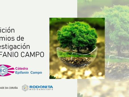 I Edición Premios de Investigación EPIFANIO CAMPO