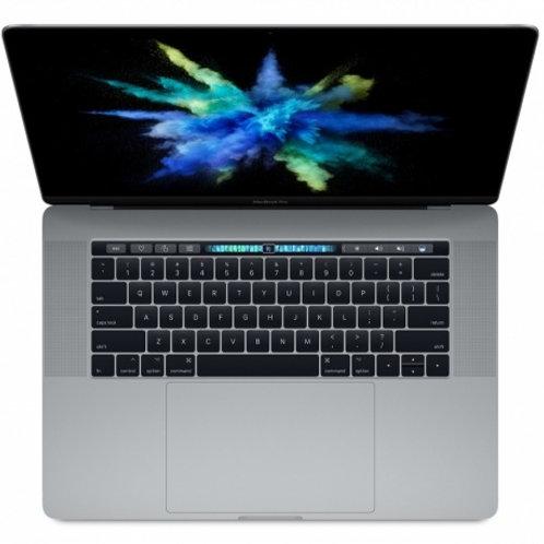 "Apple MacBook Pro with Retina display 15.4"""