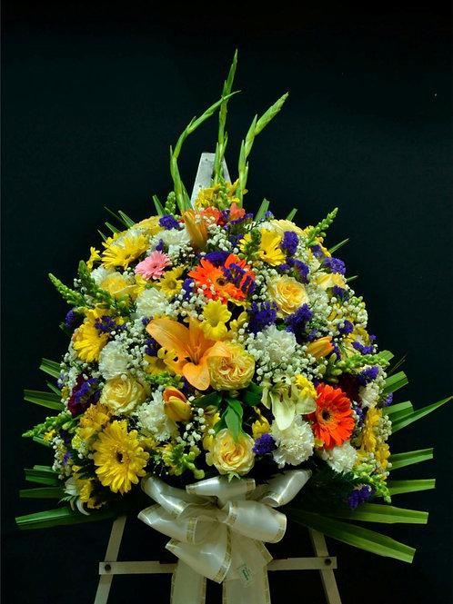 Ramo flor variada (Ref. 11)