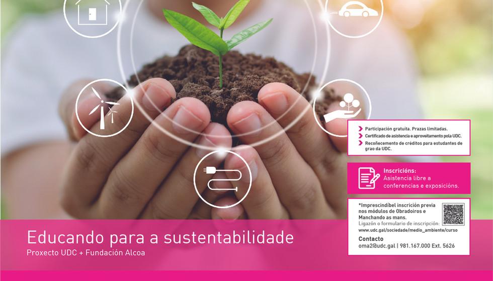 Educando para a sustentabilidade