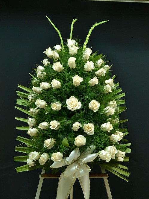 Ramo de rosas grande (Ref. 14)