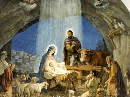 Prehľad vianočných bohoslužieb – Slovenská misia Chicago 2020