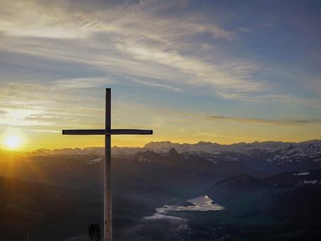 Modlitby krížovej cesty -  Krížová cesta mužov