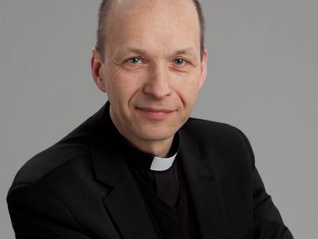 Pozdravný list od nášho otca biskupa Mons. Haľka k veľkonočným sviatkom.