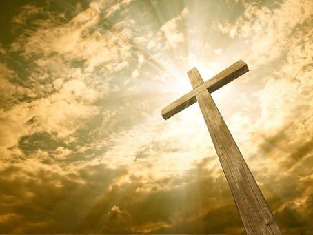 VEĽKÁ NOC 2021 – PROGRAM BOHOSLUŽIEB
