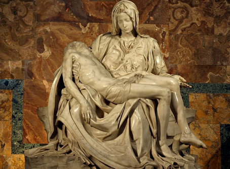 Modlidba k Sedembolestnej Panne Márii