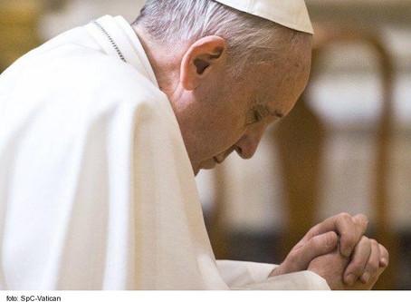 Katechéza Svätého Otca Františka o modlitbe: Modlitba Abraháma