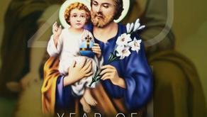 Patris corde - Apoštolský list Svätého Otca Františka