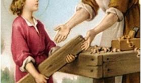 Modlidby k Svätému Jozefovi