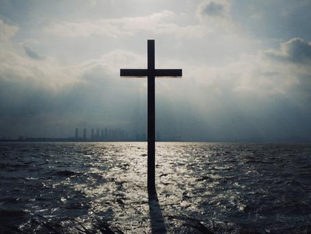 Krížová cesta mladých