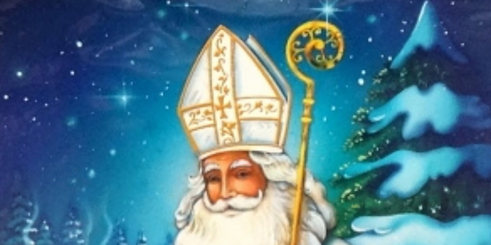 Sviatok sv. Mikuláša