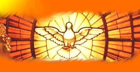 Novéna k Duchu Svätému