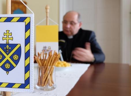 PODCAST: Arcibiskup Bober o veľkonočnej sv. spovedi