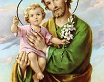 Deviatnik k svätému Jozefovi