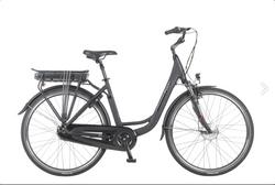 E-Bike Elektrische fiets Puch Ambient N8