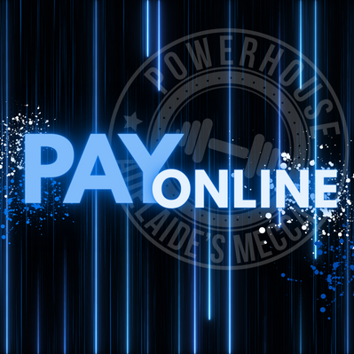 Pay your membership at our online store!