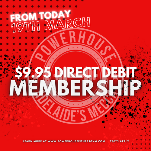 Direct debit membership now available