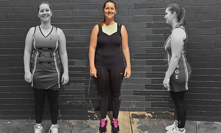 Tamara Lowe's Transformation
