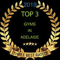 Rated Top 3 Gyms in Adelaide. Come in and visit this local Historic Prospect Gym.