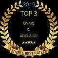 Rated Top 3 Gyms in Adelaide 2019 by Three Best Rated