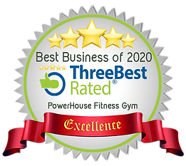 Powerhouse Gym, Rated Top 3 Gym in Adelaide