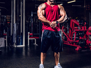 5 WAYS TO BUILD BIGGER DELTS