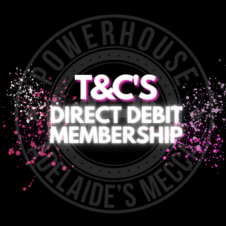 terms and conditions for direct debit