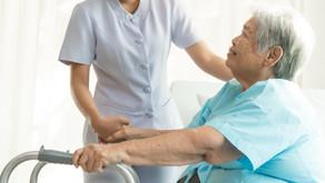 Ministry mulls better elderly care
