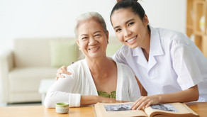 Round-the-clock care for the elderly