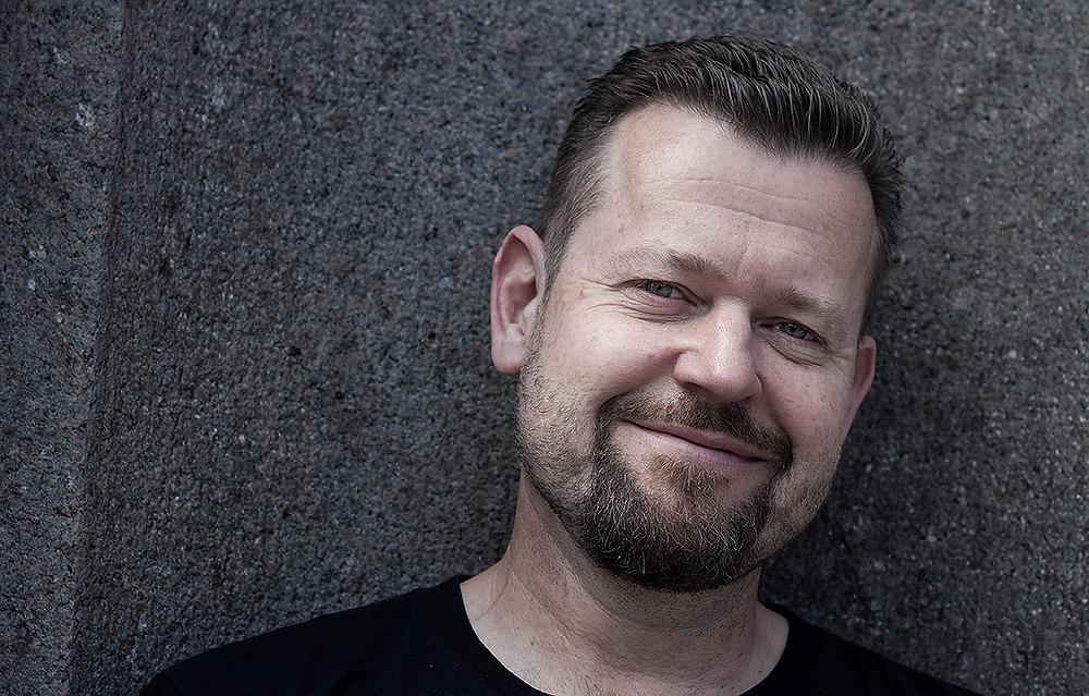 Morten Jay - Staying Healtyj