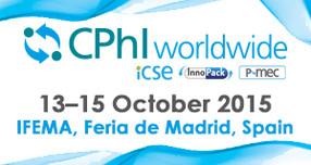 PRO-PG meets Partner Companies at CPhI Madrid October 2015