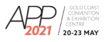 Pro Pharm will attend APP Conference 2021 in the Gold Coast Australia