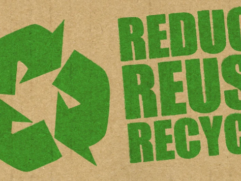 Pro PG working to Recycle and Reuse our Coolpac Validated Shippers
