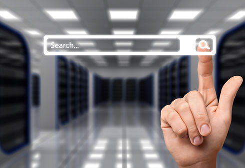 Searching Browsing Internet Data Informa
