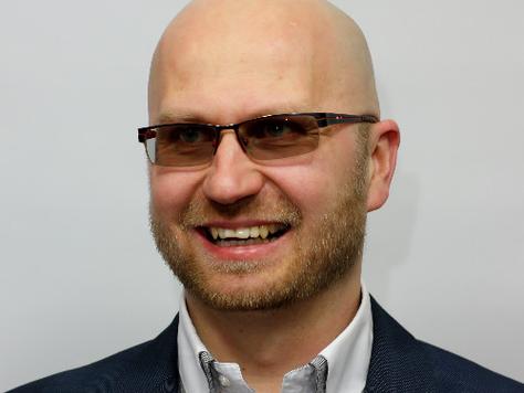 Pro-PG welcomes Lukasz Nowaczek as Pro-PG European Representative