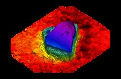 Diamond  Image on Rtec Universal Profile