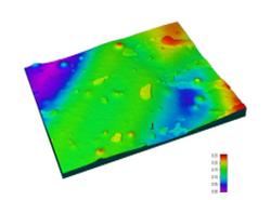 Polymer Coating Image on Rtec Universal