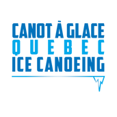 Logo de canot à glace québec
