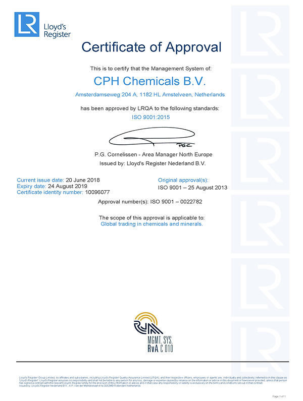 ISO CERTIFICAAT CPH CHEMICALS.png
